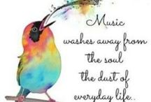 Music is a gift