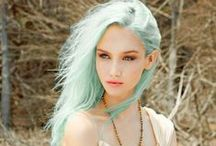 Hairrrr / Who doesn't love cute hair? / by Goldilocks