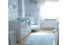 Babykamer Ideeen Blauw : Babykamer ideeen blauw eenvoudig nlfunvit kast onder wastafel