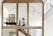 Railings, Decks & Staircases