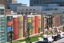 Incredible Libraries