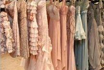 My pinks