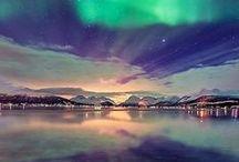 NORWAY ▲ / I am so proud to say, I'm Norwegian. Or, I will say it this way: Jeg er så stolt av å kunne si, at jeg er Norsk!