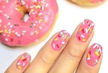Things I Like: Nail Art / Nails.