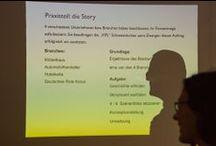 Workshop Visual Storytelling am 22.2.2014 / einige Bilder unseres Workshops Einführung in das Visual #Storytelling am 22.2.2014 in München