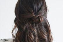 Mane / Hair inspiration