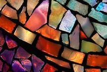 Värit ja muut inspiraatiot