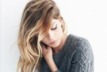 Ombre Locks / A gathering of ombré examples