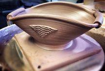 Bowls, etc. / by Lori Gezelman
