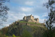 City: Edinburgh / Things to do, eat and see in Edinburgh.