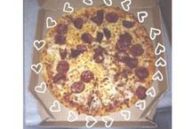 Pizza! / by Roxy Kya
