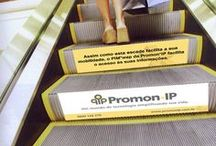 Promon IP  | Branding / Case Promon IP