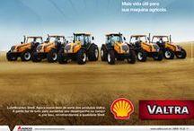 Shell/Valtra | Promo / PDV
