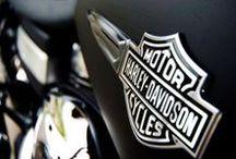 Harley Davidson | Branding