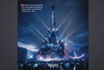 Jean Michel Jarre  | Live Mkt / Inovação