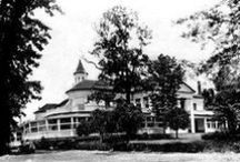 History / Photos and materials that show Glen Echo Country Club's history.