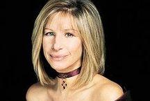 Barbara Streisand / by Suzanne Hoffman