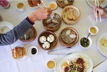 Food: Dim Sum / Dim Sum Recipes