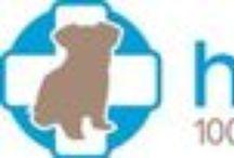 Healthy Dog / Healthy Dog hondenvoeding