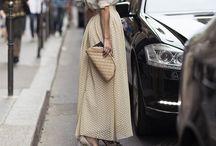 Paris Fashion Week / Varava