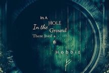 The Hobbit / The Lord of the Rings