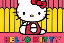 Hello Kitty / Hello Kitty everywhere !
