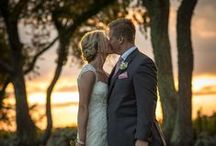 """""""I Do"""" / A series of photos from weddings here on our property! We have the Sakonnet Barn and the Sea View Vineyard Tent as well as outdoor ceremony sites. For more information regarding events please email info@sakonnetwine.com"""