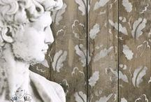 Annie Sloan Stencil Collection