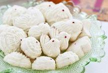 !MC Kitchen - Sweet Recipes / Desserts and sweet recipes from MalaysianChineseKitchen.com