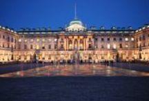 London Arts & Culture / Arts and Culture in London