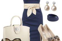 Dresses || Kjoler