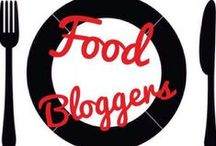 Food: Recipes from #fdbloggers! / Sharing all our wonderful food blogger recipes so we can try them out! If you want to join, follow the board and drop me a tweet or a message with your username so I can invite you to collaborate! Please share a few of your recipes and visit other food blogger recipes posted too. Share some love with some repins too! Don't forget that #fdbloggers chat runs 8pm (GMT) on Thursdays.