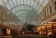 Manchester Bloggers / Sharing all our wonderful blog posts so we can find new blogs to read and comment on! If you want to join, follow the board and drop me a tweet or a message with your username so I can invite you to collaborate! Please share a few of your blog posts and visit other blog posts pinned by others too. Share some love with some repins and likes too!