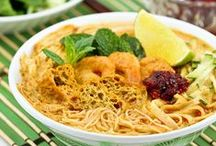 ** Pintastic Asian Recipes ** / Best of the best Asian recipes and food on Pinterest.