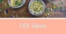 DIY Ideen / DIY Ideen, Geschenkideen, Geschenke selber machen, Weihnachtsgeschenke, Geburtstagsgeschenke, Do it yourself