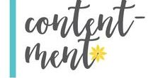 Practicing Contentment / How to love your life, enjoy the little things and recover the true essence of who you are.