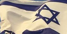 I Stand With Israel / No where else in the Middle East are human rights valued. If you support freedom, support Israel.