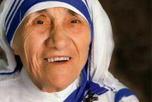 マザー テレサ