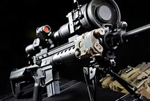 狙撃銃・スナイパー