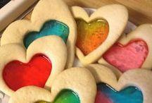 Wow...Cake, Candy & Cookies Are Soooo Delish & Sweet!! / by Tracy Davis