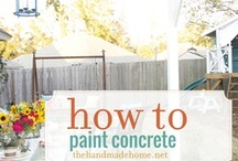DIY  : Home Projects