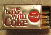Coca-Cola / by Jayme Watson