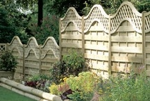 Garden Inspirations  / It's fun collecting ideas and learning from creative and talented people.