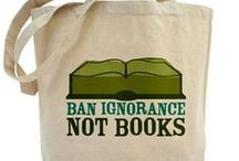 Book Bags / by Mansfield Public Library