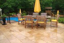 Home Decks / Ideas and tips for upgrading and building a beautiful home deck.