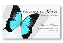 Business Cards : Animal (non pet)  / here is my collection of animal themed business cards I offer in my store - http://www.zazzle.com/mrssocolov2*  -- you can click on any image to go directly to that business card -- ALL cards are set up so all you have to do is enter your information and add to the shopping cart!
