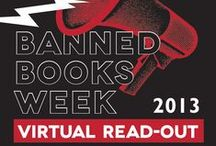 Banned Books Week / by Mansfield Public Library