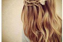 -Hair styles-