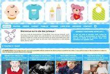 Les créations de Privatebébé.com / Des thèmes uniques et ludiques pour les albums de vos enfants sur Private Bébé. Créez un site pour votre bébé et votre famille dans un univers sécurisé et partagez vos contenus familiaux en privé avec familles et proches uniquement !