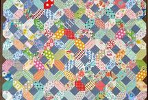 patchwork / by Lurdes Moreno